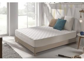 Matelas SUPRATEX multicouches confort superieur système Blue Latex® - 17 cm | Naturalex®