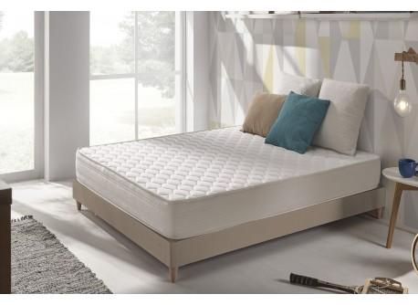 Matelas SUPRATEX multicouches confort superieur système Blue Latex® - 17 cm | Naturalex®  Matelas SUPRATEX multicouches confort