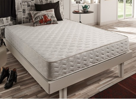 Matelas FOCUS en mousse technologie Blue Latex® - 18 cm | Naturalex®  Matelas FOCUS en mousse technologie Blue Latex® - 18 cm |
