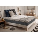 Smoothy Foam Mattress with Viscotex®, Aquapur® and Blue Latex®