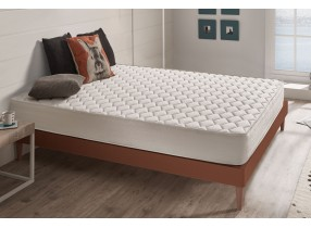 Matelas Supertex en mousse Aquapur® et Blue-Latex®