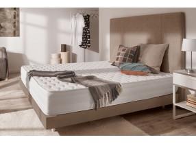 Divinity memory foam mattress with Viscotex® and Blue Latex®