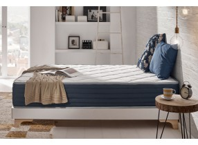 Matelas Visco King en mousse à mémoire Thermosoft®