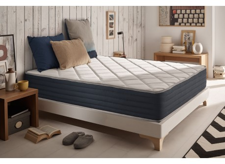 Matelas Supravisco en mousse à mémoire Thermosoft®