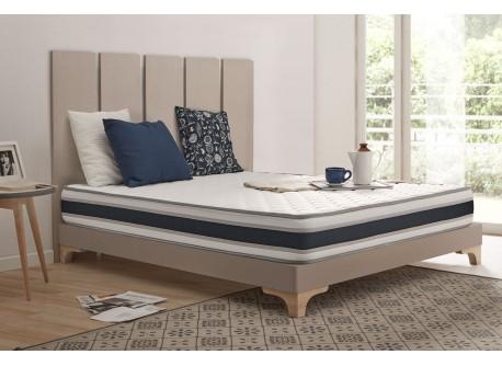 Matelas Confort en Blue Latex® et Aquapur®