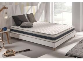 Top Confort mattress with Blue Latex® and Aquapur®
