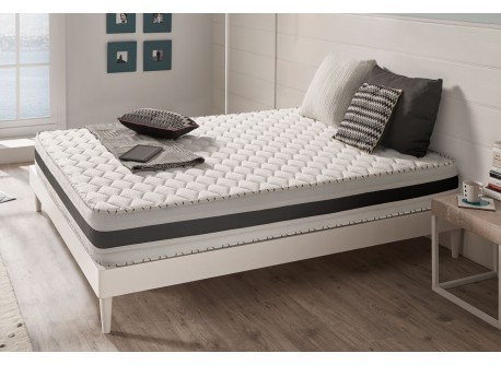 Materasso In Schiuma O Lattice.Aloe Soft Materasso In Schiuma Lattice E Memory Foam
