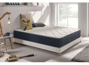 Aurora dual-sided memory foam mattress