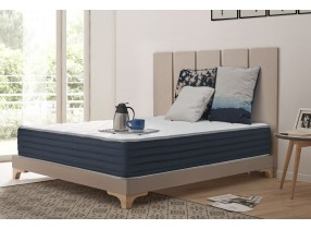 Arcadia memory foam mattress dual-sided