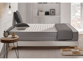 Matelas Delight en mousse à mémoire Viscotex