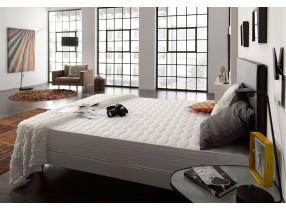 Colchón visco elástico Escape de espuma Viscotex®, el modelo más ergonómico de la marca Naturalex.