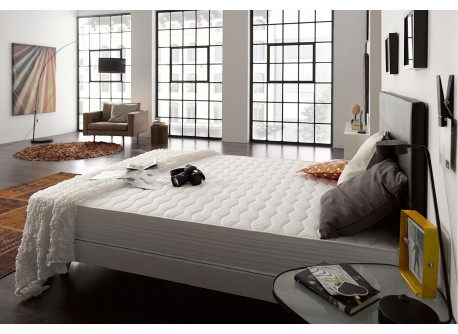 Matelas Escape en mousse à mémoire Viscotex® ergonomique
