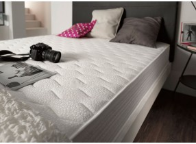 Matelas Empire en mousse à mémoire Viscotex ergonomique