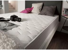 Empire ergonomic mattress with memory foam