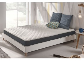 Matelas Ergolux 100% mousse Blue Latex®