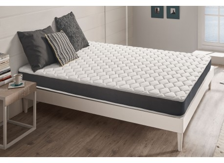 Matelas Ergolatex 100% mousse Blue Latex®