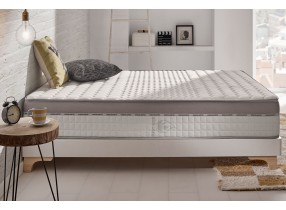 Matelas Top Visco en mousse à mémoire Thermosoft 2 faces