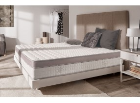 Matelas Viscomax à mémoire de forme Thermosoft 2 faces
