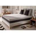Majestic memory foam mattress with Viscotex®, Gel Fresh®, Aquapur® and Blue Latex®