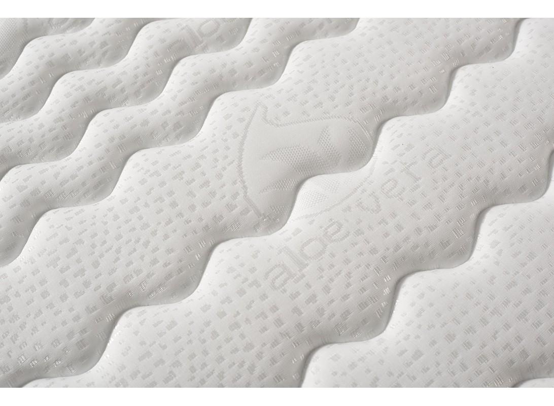 matelas luxe memory en mousse m moire viscotex gel fresh. Black Bedroom Furniture Sets. Home Design Ideas