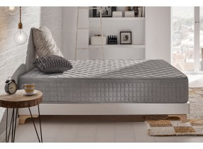 Softy Memory mattress with velvet cover and memory foam