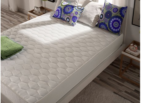 Matelas Optivisco en mousse à mémoire Thermosoft®