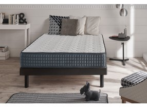 Matelas Top Graphene en mousse à mémoire Visco Graphene
