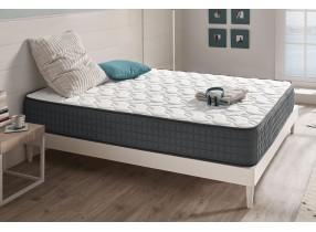 Maxi Graphene mattress with antistatic memory foam