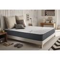 Memory foam mattress Top Elastic with  Viscotex® and Blue Latex®